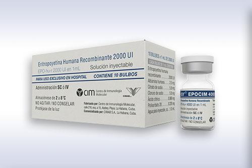 EPOCIM 2000, 4000 и 10000