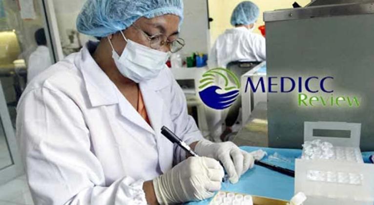 Журнал MEDICC Review освещает работу кубинских ученых против COVID-19