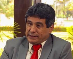 Eulogio Pimentel Vazquez