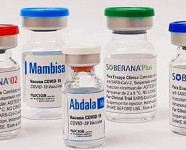 Влияние процесса вакцинации на Кубе и его эффективность (+ Видео)